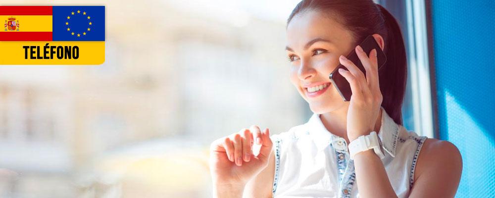 Pedir la vida laboral por teléfono
